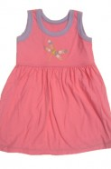 Lapsaky Baby Little Critter Dress