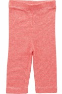 Pure Baby Leggings - Cherry Mini Stripe